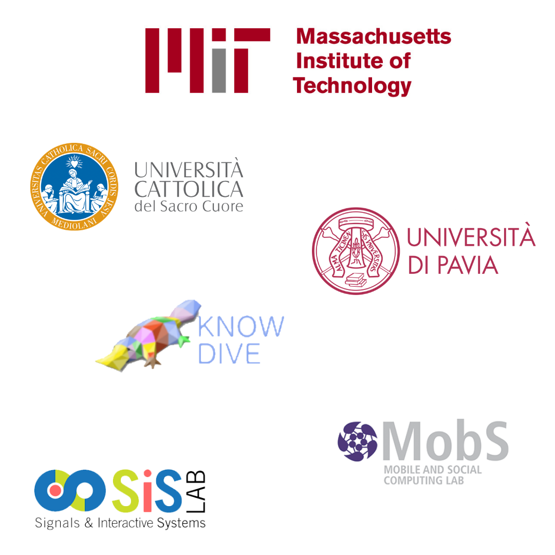 our chatbot technology research and development partners