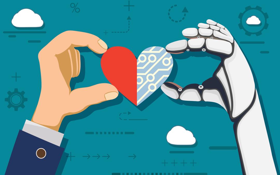 L'intelligenza artificiale a supporto della salute
