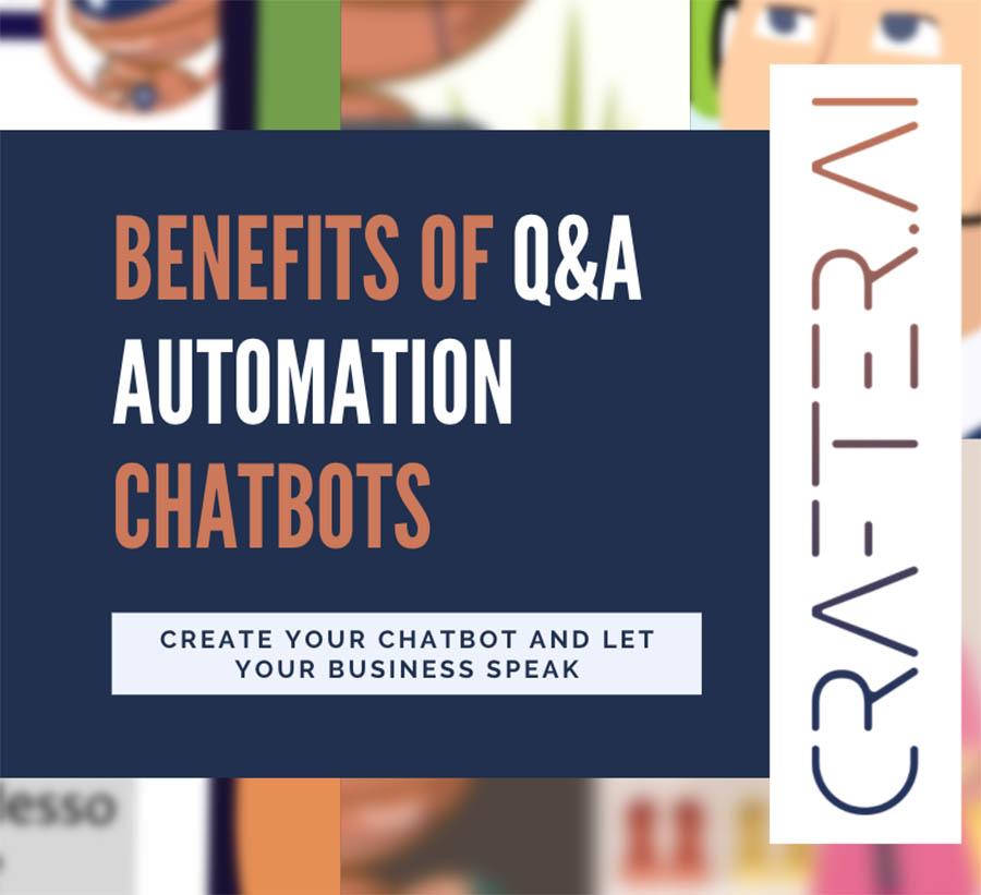 Thumb Benefits of q&A automation chatbots