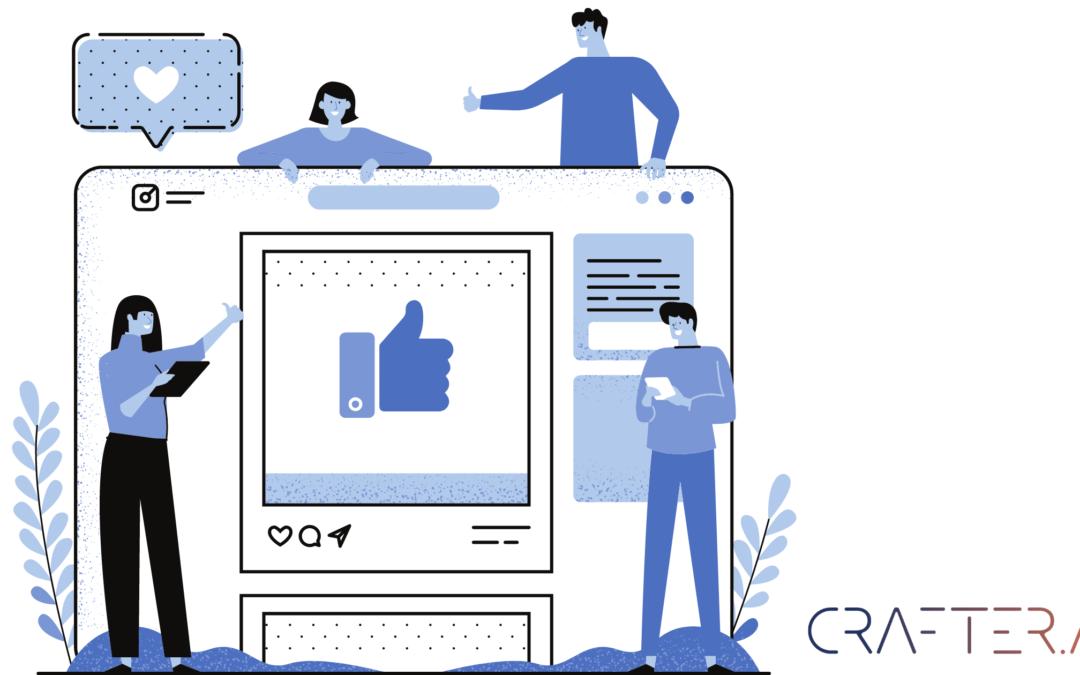 la strategia per la creazione di un chatbot