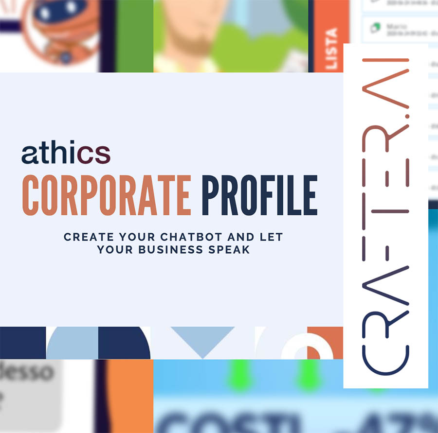 thumb athics srl corporate profile in english