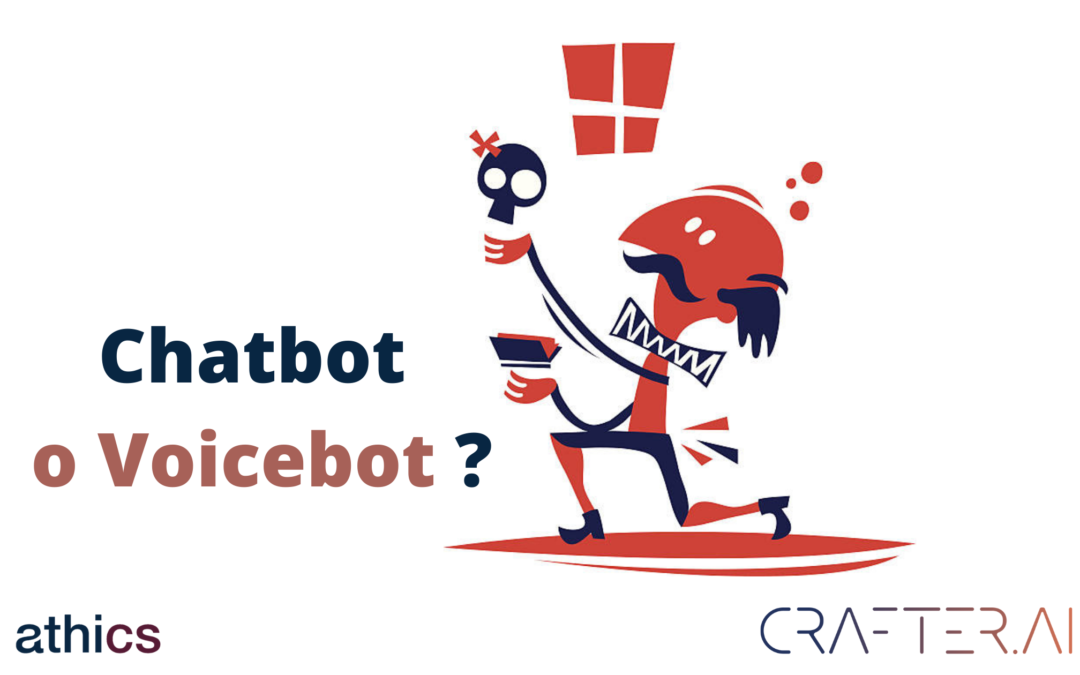 Chatbot o voicebot?
