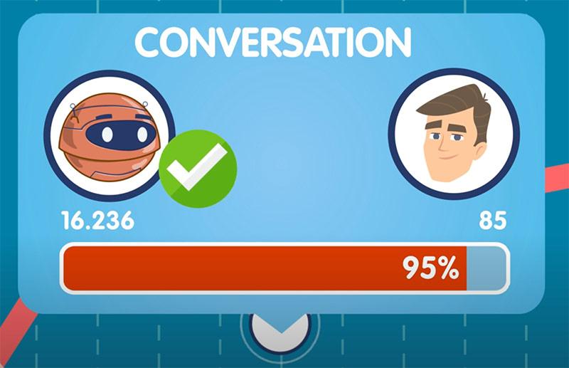 Conversation analysis and customer insights