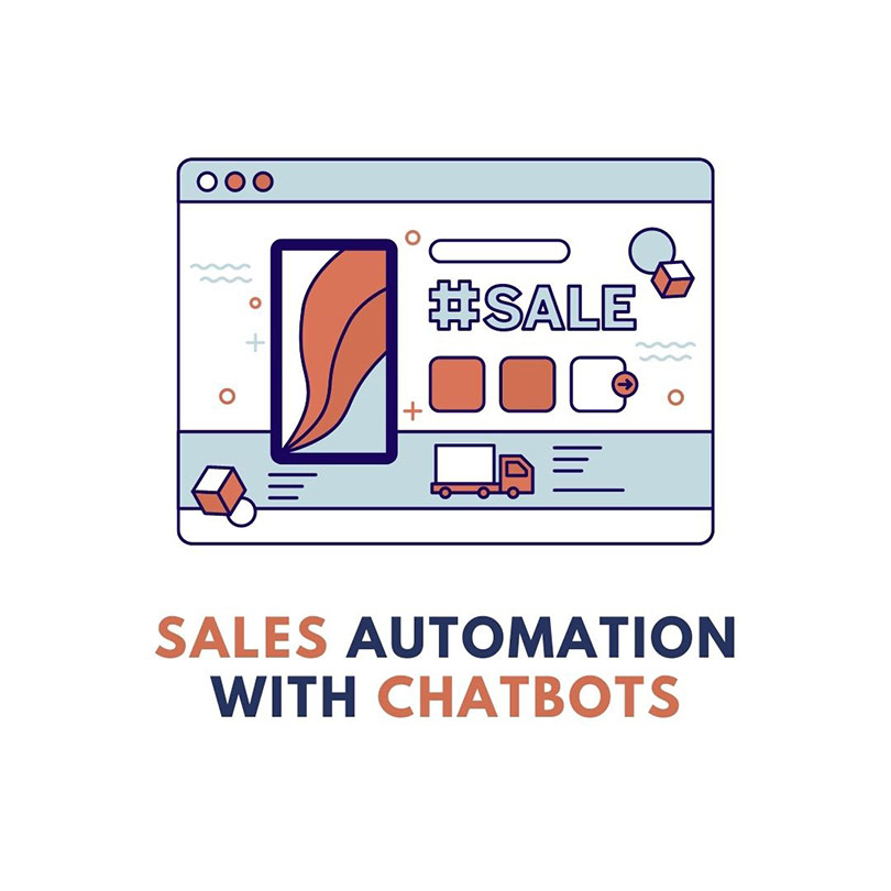 sales automation with conversational ai agents second generation chatbots