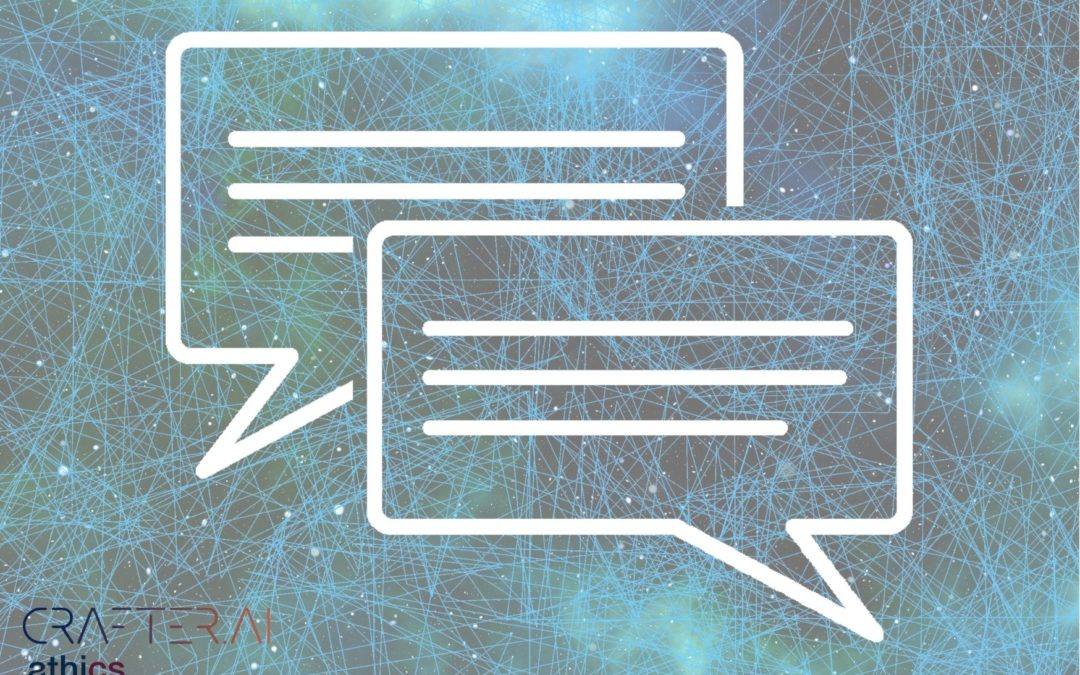 Conversational AI & internet of things