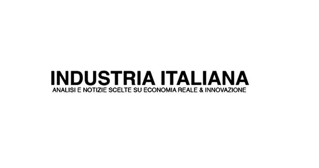 industria italiana articolo athics e crafter ai